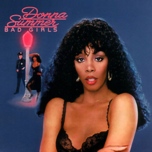 Donna Summer and Disco - 1979: The end of the innocence?