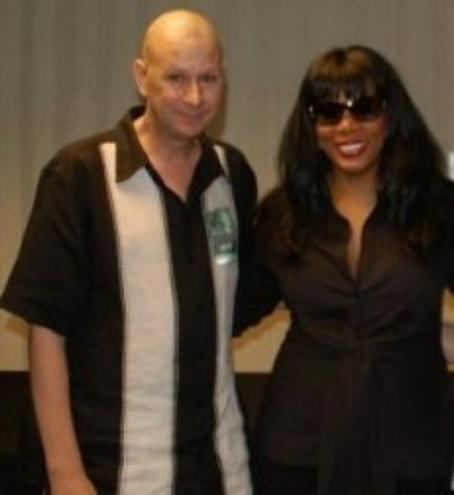 Dan Davis & Donna Summer: Chicago, 2008